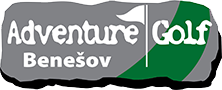 Adventure Golf Benešov
